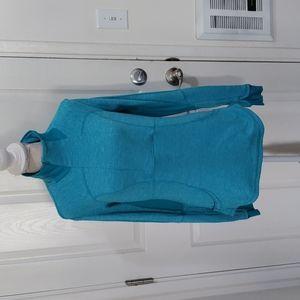 Lululemon Jacket half zip sweater women 8